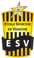 | Site officiel de l'ES Veauche Football